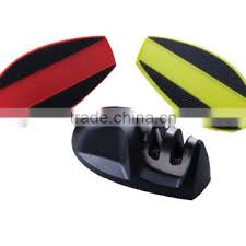 best selling kitchen knife sharpener smart hand held knife
