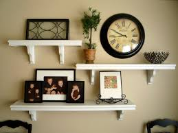 Wood Decor by Best 20 Floating Shelf Decor Ideas On Pinterest Shelving Decor