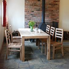 Chairs For Kitchen Table by Unique Kitchen Tables Diy 40 Bench For The Dining Table