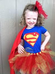 Supergirl Halloween Costume Supergirl Costume Bling Halloween Supergirl