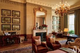 Home Interiors Photos The Obama White House Inside The Private Quarters