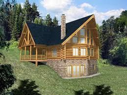 Log Cabin With Loft Floor Plans Small Log Cabin Floor Plans Loft Car Tuning Architecture Plans