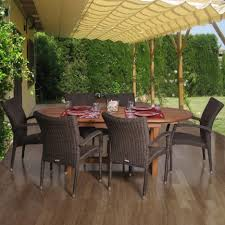 Round Dining Table Sets For 6 Dining Tables Round Outdoor Dining Table For 6 Glass Dining