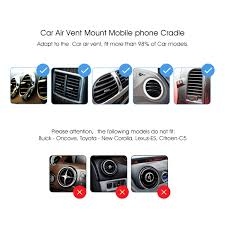 lexus mobiles india autobot m car air vent mount mobile phone cradle holder 10 91