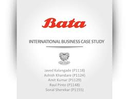 INTERNATIONAL BUSINESS CASE STUDY Javed Kalangade  P      Ashish Khandare  P      Amit     SlideShare