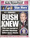 Bush' Complicit Role in 911 Attack -- HIGH TREASON