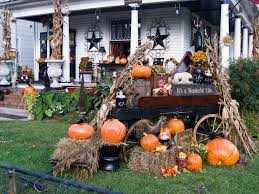 halloween decorated 31 cozy u0026 simple rustic halloween decorations ideas u0026 pictures
