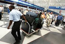 overbooking use an airline bump for budget travel