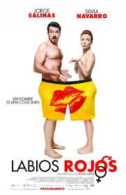 Labios rojos (2011) [Latino]