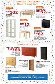 14 17 jul 2016 ikea malaysia turns 20 shoppingnsales