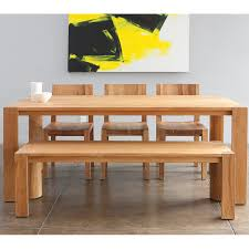 dining room table bench dining