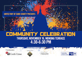 thanksgiving foto home united way of dane county