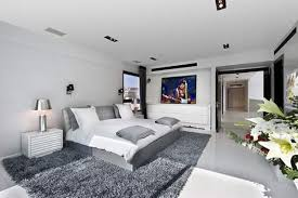White Bedroom Furniture Design White And Grey Bedroom Ideas U2013 Transforming Your Boring Room Into