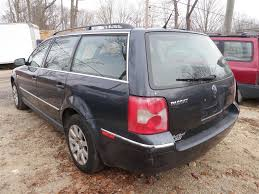 nissan skyline salvage yard 2003 volkswagen passat gls wagon quality used oem replacement