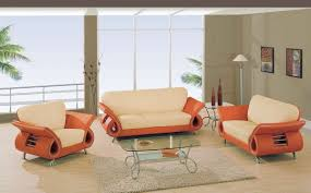 Leather Living Room Sets Sale by Global Furniture Usa 559 Living Room Collection Beige Orange Gf