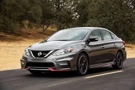 Nissan Altima Nismo - 2017 nissan sentra nismo u2013 more performance same ponies