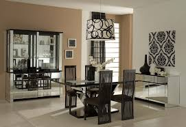 dining room smart and stylish dining room decor style choosing