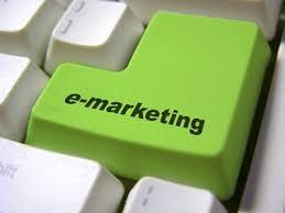 بازاریابی الکترونیکی