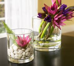 Real Home Decor Real Simple Ideas For Simple Glass Vases Design Line April