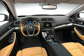 nissan maxima no spark 2016 nissan maxima debuts in new york priced at 33 235