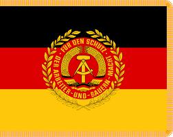 Nationale Volksarmee