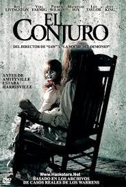 ver el conjuro (expediente warren)