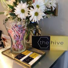 the hive hair studio home facebook