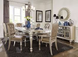 emejing mirror dining room table ideas rugoingmyway us