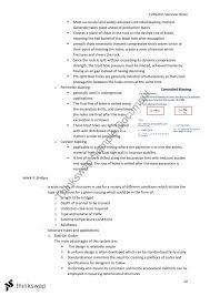 Cven     Complete Class notes   CVEN       Engineering     Thinkswap Cven     Complete Class notes