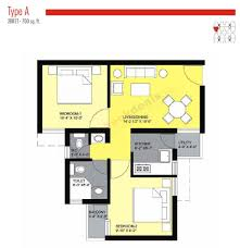 house plans under 700 sq ft 700 square feet 2 bedroom inspiring