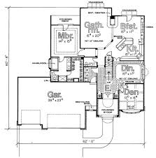 House Plans Architect 133 Best House Plans Images On Pinterest House Floor Plans