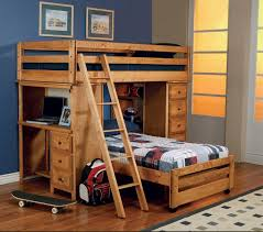Wood Bunk Beds Plans by Bedroomdiscounters Bunk Beds Wood