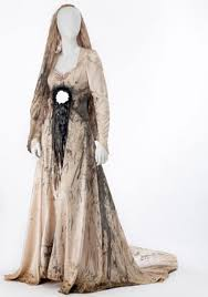 Wedding Dress Halloween Costume Hbo Shop Blog Halloween Costume