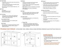 stone countertops kitchen base cabinet height lighting flooring