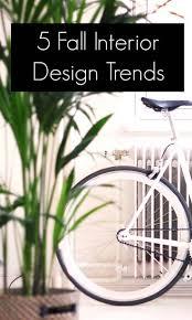 Home Decor Trends 2016 Pinterest by 86 Best Interior Design Trends 2016 Images On Pinterest Design