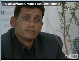 Re: La video de <b>Mohamed Bendaoud</b> sur Tamazighte Tv - mimoun24