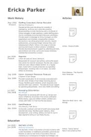 Recruiting Resume Examples by Lovely Safety Coordinator Resume Example With Health And Safety