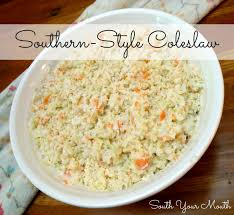 southern homemade dressing for thanksgiving south your mouth southern style coleslaw