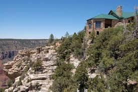 Hotel Inside Grand Canyon At North Rim My Grand Canyon Park - Grand canyon lodge dining room
