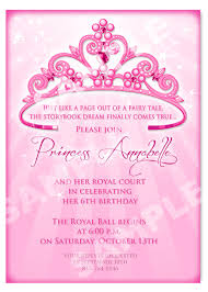 Free Printable Birthday Invitation Cards With Photo Free Printable Princess Birthday Invitations Dolanpedia