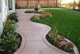 front garden designs with parking the landscape ideas unique