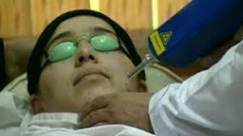 Afeganistão vive boom de cirurgias plásticas - BBC Brasil - Notícias