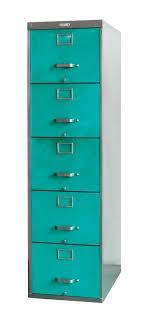 five drawer cabinet from twenty gauge