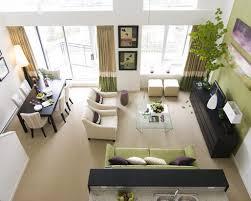 Furniture Setup For Rectangular Living Room Rectangle Grey Sectional Fur Rug Narrow Living Room Dining Room