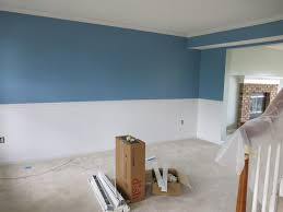 Serenity Blue Paint Getting There Paint