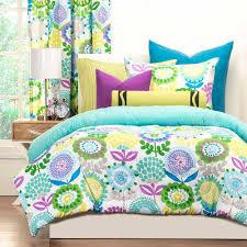 Girls Horse Bedding Set by Crayola Pointillist Pansy Comforter Set Blanket Warehouse