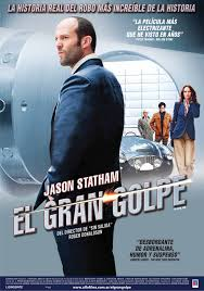 El gran golpe The bank job