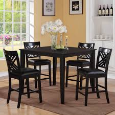 Five Piece Dining Room Sets Modern Decoration Wayfair Dining Room Sets Homely Inpiration Round