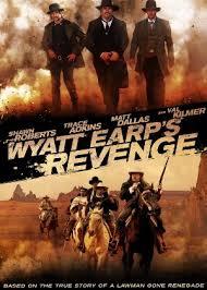 Wyatt Earp's Revenge (2012) [Latino]