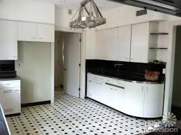 Retro Metal Kitchen Cabinets by Robert And Caroline U0027s Mid Century Home With Dreamy St Charles